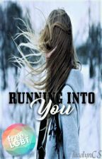 Running Into You (girlxgirl) by JocelynCS