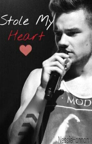 Stole My Heart[Liam Payne & _____ Brown]