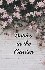 | Babies in the Garden | Namjin by softerkara