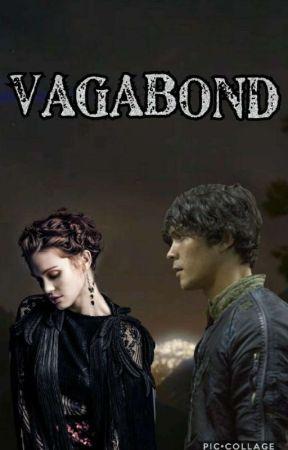 Vagabond (Bellamy Blake) 1/2 by twentyoneteenwolfs