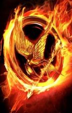 What If Marvel Killed Katniss And Rue by JordanTrubshaw