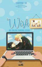 Wish by -cyth-