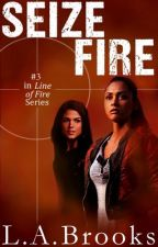 Seize Fire (Book #3) by LBrooks23