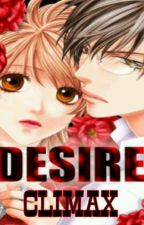Desire Climax by Hsshbsbszjsbb