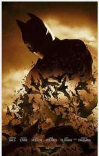 The Dark Knight Returns by mani105