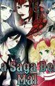 La Saga Del Mal{Kuroshitsuji} by ElizabethTK01