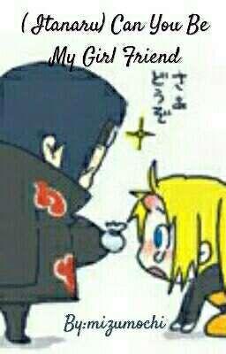 ( Itanaru) Can You Be My Girl Friend