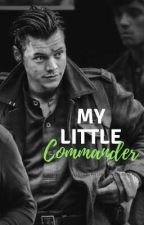 My Little Commander by Hazztomlinson28