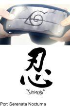 Shinobi by serenatanocturna