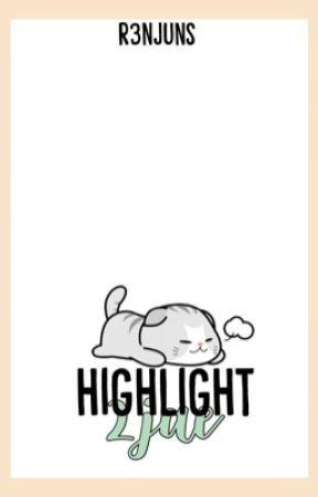 HIGHLIGHT。♤ ijb.cyj by R3NJUNS