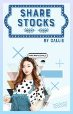 Share stocks by Callie by _cxrtxr_cxllix_