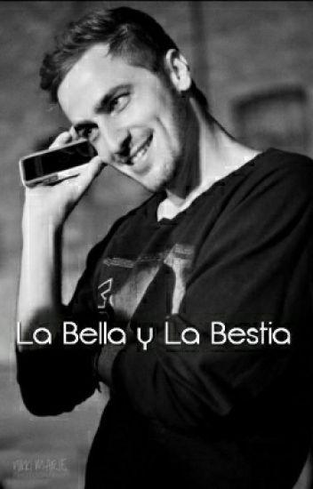 La Bella y la Bestia. -TERMINADA- Kendall Schmidt