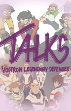 talks //voltron legendary defender jokes by JustOscar
