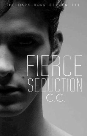 TDBS3: Fierce Seduction by CeCeLib