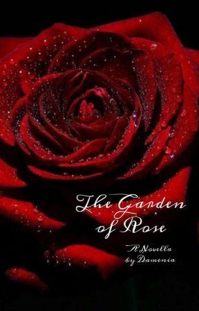 The Garden of Rose by damenia48