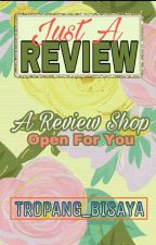 CRITIQUE Shop by tropang_bisaya