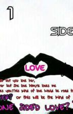 1 Sided Love by Black__________MedoW