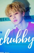 chubby ➤ jimin by bumblebwi