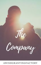 The Company | ✓ by awishgrantingfactory