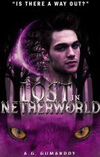 Lost in Netherworld by BayyMaaxx
