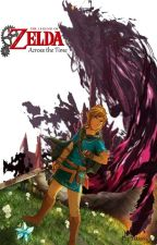 The Legend of Zelda Tome 1 : Across the Time by hirotakahashi15
