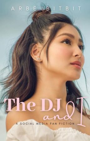 the dj and i • social media fic by TheFierceSmizer