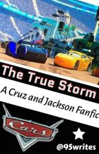 The True Storm - A Cruz and Jackson Fanfic by 95writes