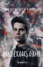 Dangerous Game by lonelygayslytherin