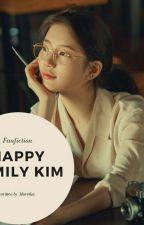Happy Family Kim by maretha__1994