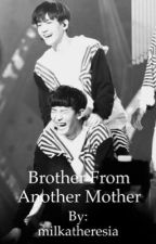 Brothers from another mother   Chanbaek by Familyfanfiction