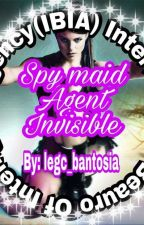 Spy  Maid                                             IBIA  ( Agent Invisible ) by legc_bantosia