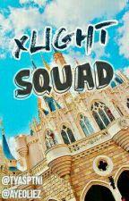 XLIGHT Squad by X_Light