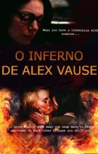 O Inferno de Alex Vause by vausexpipes