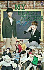 My Best Teacher by ja_clouds_gi