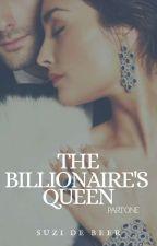 √ The Billionaire's Queen[Book 1] by Suzidebeer