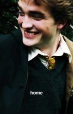 Home ⚡︎ Cedric Diggory (2) by boldIy