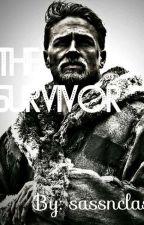 The Survivor  by Sassnclass