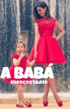 A babá  by inescostaa19
