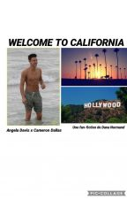 Welcome To California ( Français , Old Magcon ) by Dana_nrd