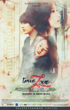 True Love [Seohyun x Kyuhyun] by meylakarmila