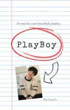 PlayBoy • SugaxBTS by Emiko-Ssi