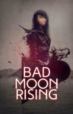 Bad Moon Rising {Supernatural} by eIysian