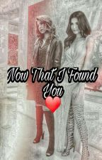 Now That I Found You by gwaizawhidux