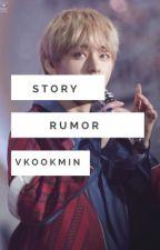 [VKookMin] Rumor by -acoundjimin