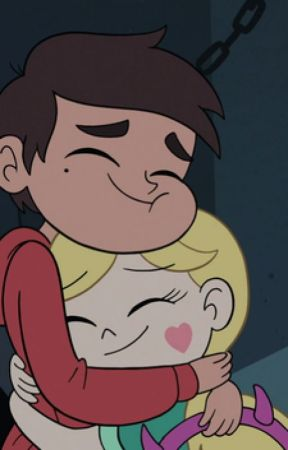 Marco's Nightmare (Starco Fanfic) - Telling Moon and