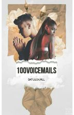 100 voicemails  by datlilgurll