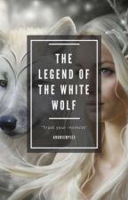 The legend of the white wolf (on hold) by Fardau15