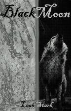 Czarny księżyc by LeahBlackwolf