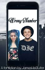 Wrong Number | A.I. by DaniCantSpell