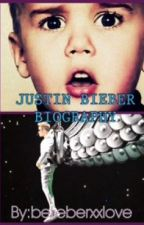 Justin Bieber Biography by belieberxxlove